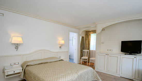 Junior Suite Hotel Al Ponte